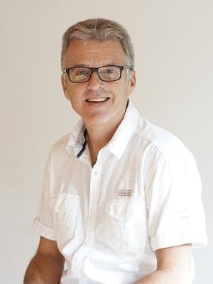 Horst-Dieter Bolanz