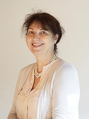 Dr. Mariann Baier-Hartmann