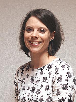 Marina Gutmann