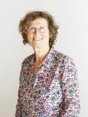 Silvia Politajs