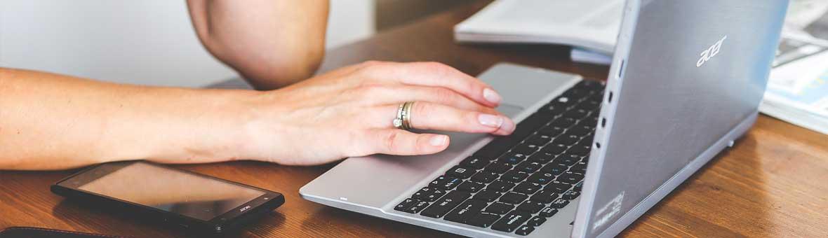 Online Suchtberatung