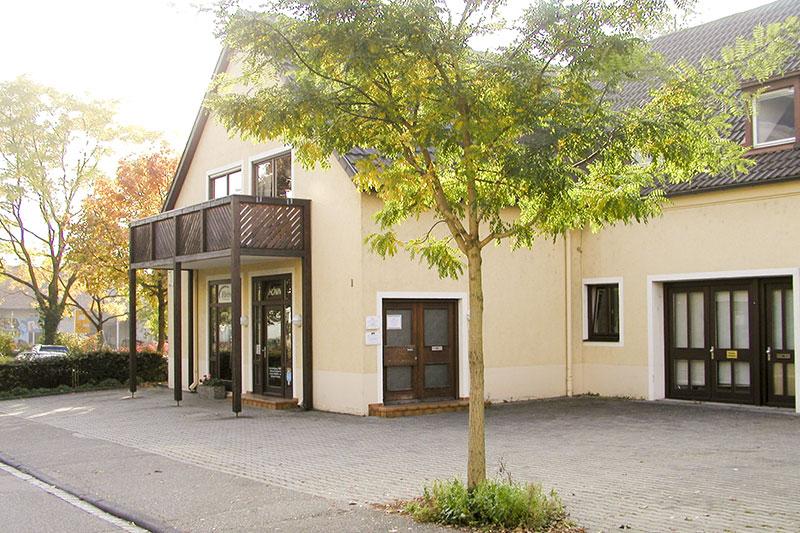 Suchtberatung Müllheim